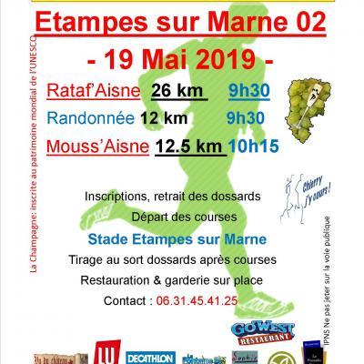 Flyer champ aisne trail 2019 vert